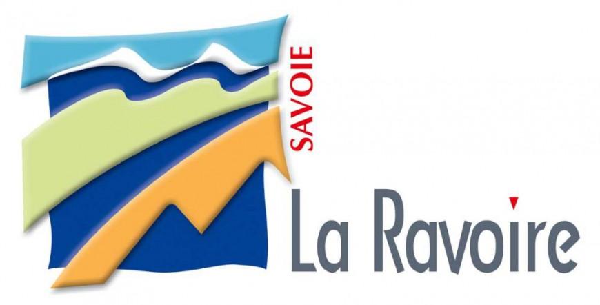 logo LA RAVOIRE