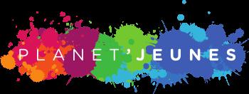 logo PLANET JEUNES